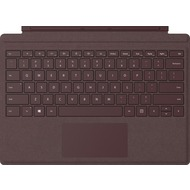 Microsoft Surface Pro Signature Type Cover (QWERTZ) Bordeauxrot