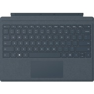 Microsoft Surface Pro Signature Type Cover (QWERTZ) Kobaltblau