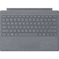 Microsoft Surface Pro Signature Type Cover (QWERTZ) Platingrau
