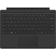 Microsoft Surface Pro Type Cover (QWERTZ) schwarz