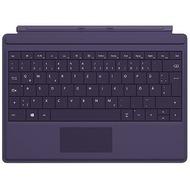 Microsoft Surface Pro 3 Type Cover (QWERTZ), violett