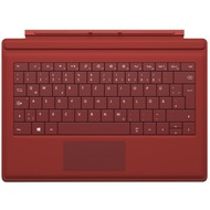 Microsoft Surface Type Cover Pro 3, cyan