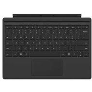 Microsoft Type Cover für Surface Pro 4, schwarz