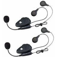 Midland BT Intercom System Biker Bluetooth Headsets