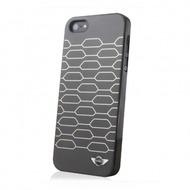 Mini Cooper Hart Case für Apple iPhone 5, 5S, schwarz
