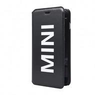 Mini Cooper Vinly Collection, Leder Book Tasche/ Hülle/ Case, Apple iPhone 6