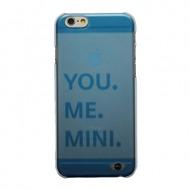 Mini Cooper You Me Collection - Hart Cover/ Case/ Schutzhülle - Apple iPhone 5, 5S