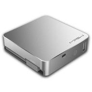 Mipow Power Cube - 5.200L mAh - silver