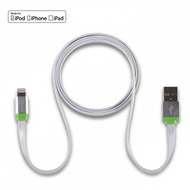 mobee Magic Cable USB to Lightning 1m white PO3220