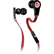 Beats by dr. dre In-Ear Stereo Headset Tour, schwarz (ControlTalk)