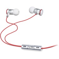 Beats by dr. dre In-Ear Stereo Headset Urbeats, rot-weiß