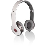 Beats by dr. dre Stereo Kopfh�rer/ Headset Solo, wei� (HTC ControlTalk)