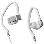 Monster In-Ear Stereo Headset Inspiration (Apple ControlTalk), weiß