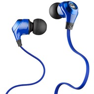 Monster In-Ear Stereo Headset NCredible N-Ergy, blau