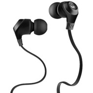 Monster In-Ear Stereo Headset NCredible N-Ergy, schwarz