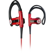 Beats by dr. dre PowerBeats Stereo Headset, rot