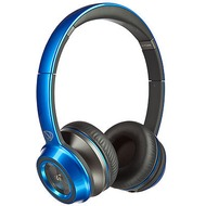 Monster Stereo Headset NCredible NTune, kobaltblau