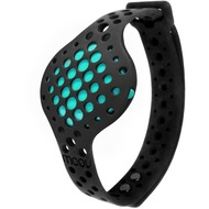 MOOV NOW - Fitnesstracker & Coach - aqua blue