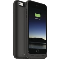 Mophie Juice Pack für iPhone 6 Plus, 2.600 mAh, schwarz