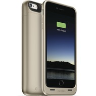 Mophie Juice Pack für iPhone 6 Plus, 2.600 mAh, gold
