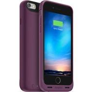 Mophie Juice Pack Reserve for iPhone 6 /  6s, purple - Schützende Hartschale mit integrierten 1840 mAh-Akku