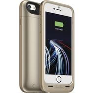 Mophie Juice Pack Ultra for iPhone 6 , gold - Schützende Hartschale mit integrierten 3950 mAh-Akku