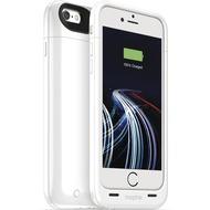 Mophie Juice Pack Ultra for iPhone 6 , white - Schützende Hartschale mit integrierten 3950 mAh-Akku