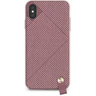 Moshi Altra Apple iPhone XS Max pink