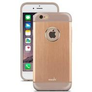Moshi iGlaze Armour for iPhone 6/ 6s sunset copper