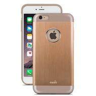 Moshi iGlaze Armour for iPhone 6 Plus/ 6s Plus rose gold col.