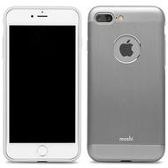 Moshi iGlaze Armour for iPhone 7 Plus Gunmetal Gray