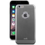 Moshi Iplate Glaze Armour for iPhone 6 Plus/ 6s Plus grau