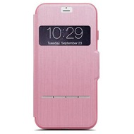 Moshi Sense Cover for iPhone 7 pink