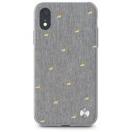 Moshi Vesta Apple iPhone XR grau