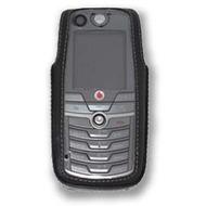 Jim Thomson Ledertasche Lady-line für Motorola C980