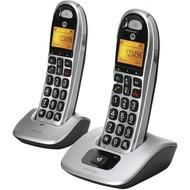 Motorola CD302 DUO DECT/ Großtasten