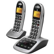 Motorola CD312 DUO DECT/ AB/ Großtasten