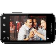Motorola Defy, schwarz (o2 Edition)
