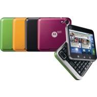 Motorola Flipout mit Vodafone Branding