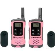 Motorola Funkgerät TLKR T41 - pink