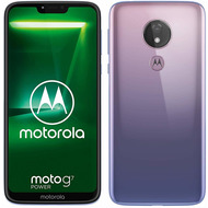 Motorola moto G7 power, Iced Violet, 64GB/ 4GB
