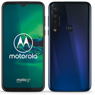 Motorola moto g8 plus, 64GB, cosmic blue