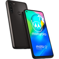 Motorola moto g8 power 4/ 64GB, smoke black
