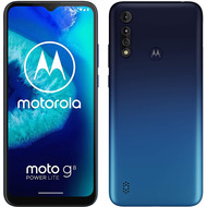 Motorola moto g8 power lite 64GB, royal blue