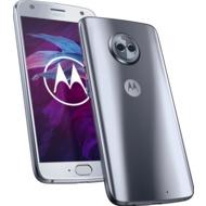 Motorola Moto X4 - Nimbus