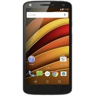 Motorola Moto X Force, Black