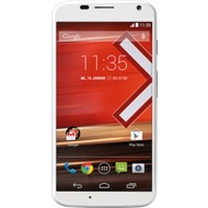 Motorola Moto X, wei�