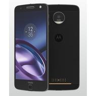 Motorola Moto Z, black lunargrey