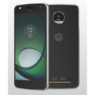 Motorola Moto Z Play, black