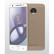 Motorola Moto Z, white finegold